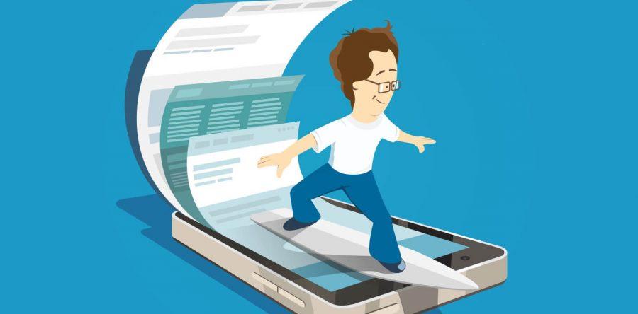 Nepodceňujte rýchlosť načítania web stránky
