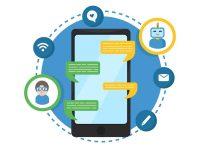 Chatbot na zvýšenie konverzií