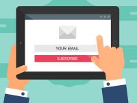 GDPR v Email marketingu