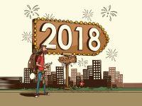 Marketingové trendy v roku 2018